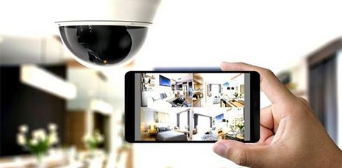 Home cctv system Derby. Home security cameras and alarms. Hikvision. iHomeCCTV.